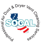 SoCal Air Duct Cleaning Logo